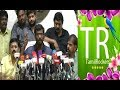 Vishal Bold speech | Kollywood strike ends | Latest video