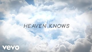 Janice Javier - Heaven Knows