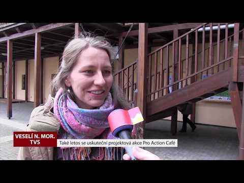 TVS: Deník TVS 6. 3. 2019