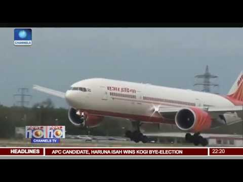 Nigeria To Float New National Carrier 12/08/18 Pt.2 |News@10|