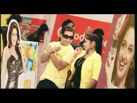 Video Phone Nahi Attend Karde - Shinda Shonki and Miss Pooja (Official Video) [Jhona -3] Punjabi Song 2014 download in MP3, 3GP, MP4, WEBM, AVI, FLV January 2017