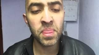 Ben F Khan Audition 1 Jarhead 3