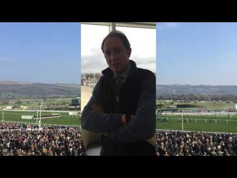 Ben Pauling On High Bridge & His Other Festival Runners
