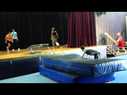 Boredation Salvation - Ep 6 - Crazy Flips - (HD 1080p)