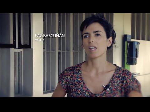 """""""Historias de personas"""", producción de Defensoría Penal Pública, Santiago marzo de 2016."""