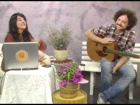 Café com Astral - Chico Teixeira - Parte 4