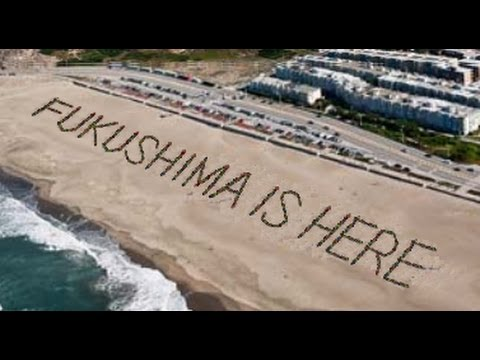 radiation - Its wall to wall crazies in a panic out there! Original video suggesting that Fukushima is responsible for the high levels of radioactive 'contamination' on ...