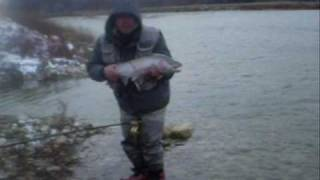 Ultimate Hmong Canadian Fishing Video