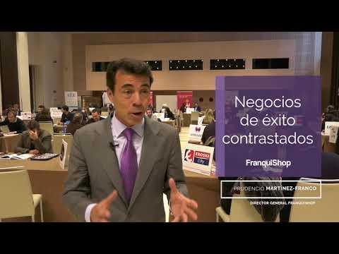 Las franquicias malagueñas generan casi 300 millones de euros, según la AEF