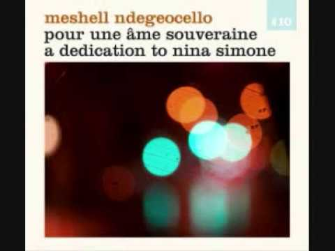 Don't take all night - Meshell Ndegeocello (feat. S O'Connor)