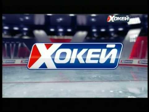 "Телеканал ""Хоккей"" на спутнике Amos-3"