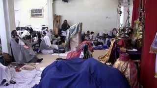 Good Friday At Debre Sahl St Michael Eritrean Orthodox Tewahedo Church 11