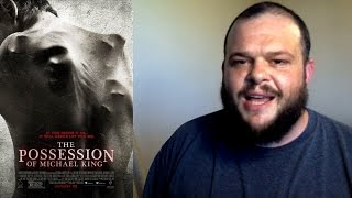 Nonton The Possession Of Michael King  2014  Movie Review Horror Film Subtitle Indonesia Streaming Movie Download