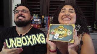 Unboxing de um jogo muito bonito!Vê aí!Me siga nas redes sociais:https://twitter.com/ImYNerdContato:tato@imyournerd.com.br