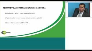 Introducción ¿Cómo auditar los primeros estados financieros bajo NIIF