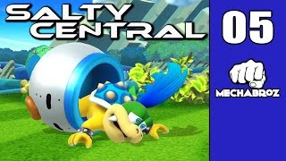 Salty Central 05 | A Smash for Wii U Montage