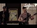 Download Lagu Ant & Ox - Ivy/Small Bump (Frank Ocean/Ed Sheeran Cover) | Sofar London Mp3 Free