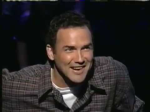 Norm Macdonald - Celebrity Who Wants to be a Millionaire w/ Regis Philbin (2000) High Quality