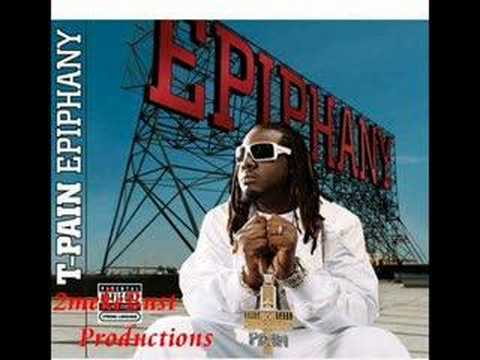 T-pain-Put It Down