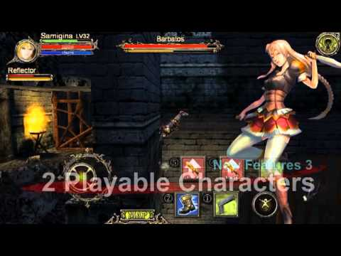Video of Lemegeton Master Edition