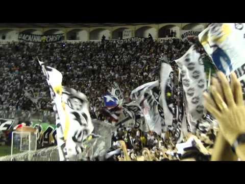 Final da copa do Brasil (show da torcida do Vasco) HD - Guerreiros do Almirante - Vasco da Gama