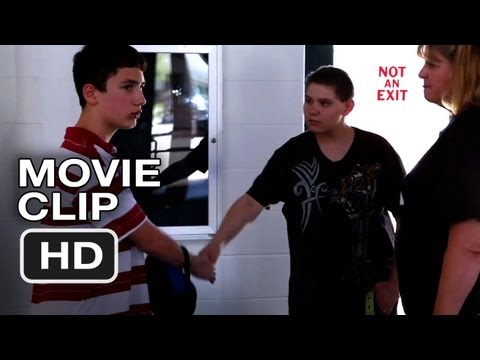 Bully #3 Movie CLIP - Handshake (2012) HD Movie Video