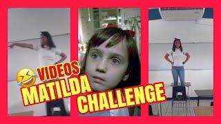 Recopilación de videos de Matilda Challenge/Los más divertidos