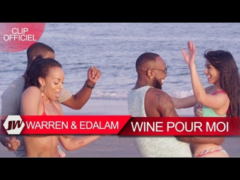 Wine Pour Moi mimizik