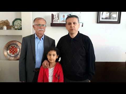 Ramazan Yıldırım - Gereksiz Ameliyat Önerilen Hasta - Prof. Dr. Orhan Şen
