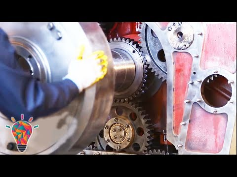 Germany Train Engine Maintenance - Technology Solutions