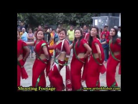Video New teej song 2072 - babalai bho - shooting report 02 download in MP3, 3GP, MP4, WEBM, AVI, FLV January 2017
