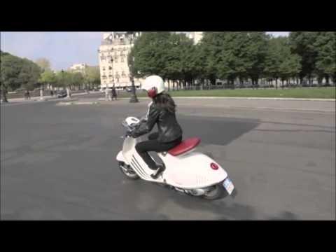 Vespa 946 Innovation von Zweirad Schäfer