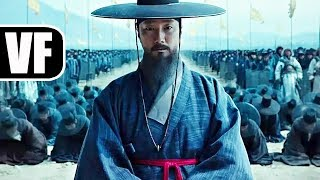 Nonton THE FORTRESS Bande Annonce VF (2018) Film Subtitle Indonesia Streaming Movie Download
