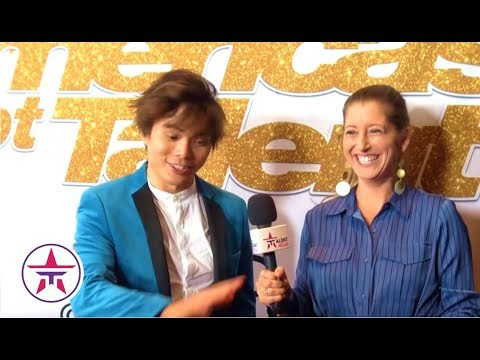 Shin Lim: America's Got Talent 2018 WINNER INTERVIEW!! What's Next For Him?