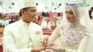 Aktor Tomny Kurniawan Persunting Gadis Cantik Aceh