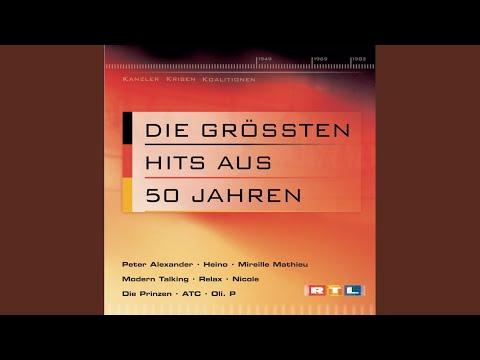 Mädchen (Mädchen-Radio-Mix)