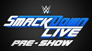 Nonton Smackdown Live Pre Show  Nov  8  2016 Film Subtitle Indonesia Streaming Movie Download