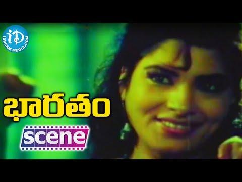 Bharatam Movie - Gopi, Sithara Nice Scene