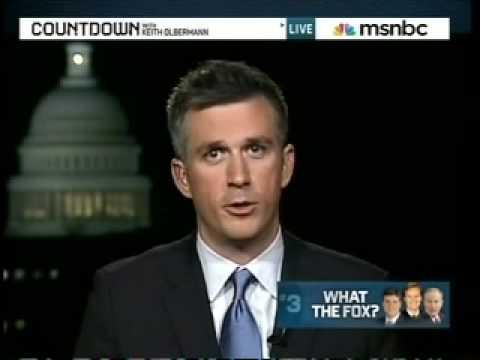 Media Matters' Burns: Fox News Is