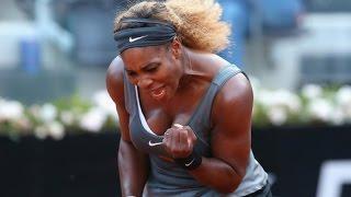 Nonton Serena Williams Vs Ana Ivanovic Highlight Rome 2014 Sf Film Subtitle Indonesia Streaming Movie Download