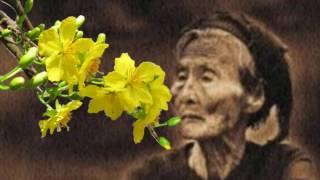 MỪNG TUỔI MẸ - Sáng tác: Trần Long Ẩn. Tiếng hát: Liễu Nguyên.