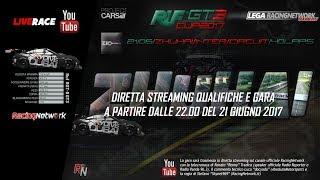 Canale Ufficiale eventi Live Seguite il nostro canale per visionare: - Best Lap - Setup - Sintesi eventi - Dirette streaming eventi...