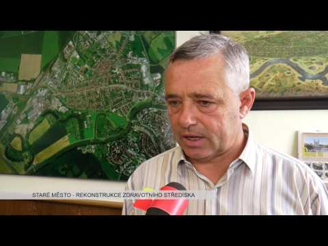 TVS: Deník TVS 24. 7. 2017