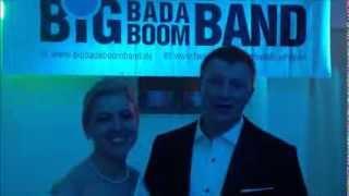 Tamada Bewertung von Tamada Stanislav und Big Bada Boom Band von Aljona und Michael