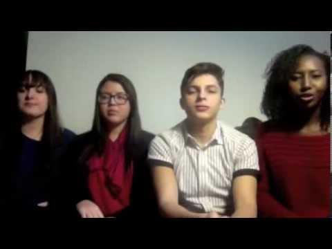 La Palme des Talents Etudiants édition 2014 Candidat N°1 ESPEME