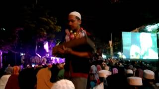 Harlah Pertama Az-Zahir - Cinta Yang Merana Live Concert