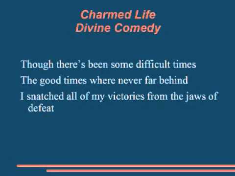 Charmed Life-Divine Comedy.avi