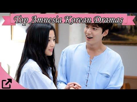 Top Amnesia Korean Dramas 2018
