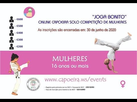 Joga Bonito 4th promo video