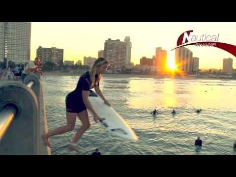 OCEAN SAFARI - 1st Official Trailer